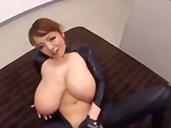 Porno: Böyük Döşlər, Döş Giləsi, Pornoulduz, Lateks