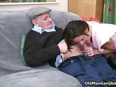 Porno: Avropa, Yaşlı, Kişi, Corablı