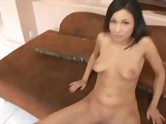 Porno: Latīņu, Ejakulācijas Tuvplāns, Orālā Seksa, Blondīnes