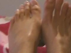 جنس: فتشية, حب الأرجل, مراهقات