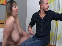 Porno: Grassonetes, Casolà, Grasses, Dones Grasses (Bbw)