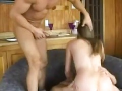 Porno: Grupikas, Lämbumine, Suhuvõtmine, Töö