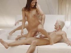 Porno: Orālais Sekss, Tīņi, Brunetes, Meitenes