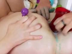 Porno: Raudonplaukės, Analinis, Žaisliukai, Paaugliai