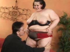 Porno: Ilusad Suured Naised, Tissid, Suhuvõtmine
