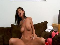 Porn: Globoko Grlo, Mamica, Požiranje, Rjavolaska