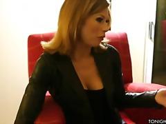 Porno: Ex-Mergina, Prostitutė, Porno Žvaigždė, Apatinis Trikotažas