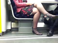 Porn: Starejše Ženske, Skrita Kamera, Nogavice, Voajer