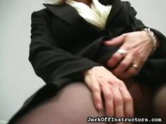 Porno: Fetish