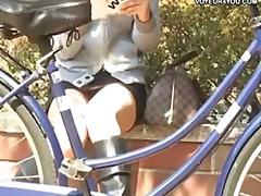 Porn: Ճապոնական, Թաքուն Հետևել, Տեսախցիկ, Լրտես