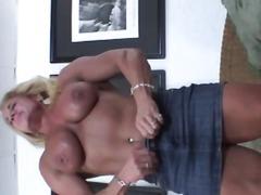 Porno: Sportovkyně, Sólo, Masturbace, Hardcore