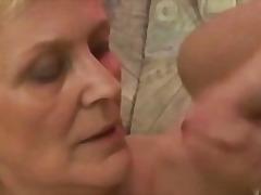 Porno: Xalaşka, Qoca Nənə, Gözəl Qız, Yaşlı