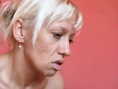 Porno: Həvəskar, Sifətə Tökmək, Alman