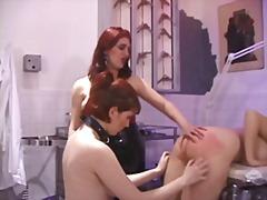 Porno: Lateks, Bdsm, Xalaşka, Lezbi