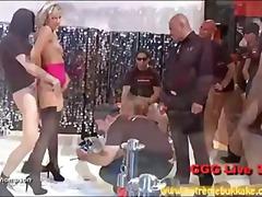 Porno: Näkku Purskamine, Neelamine, Seemnepurse, Grupikas