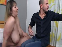 Porno: Trashalluqet, Video Shtëpiake, Të Trashat, Bukuroshet Gjigante