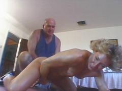Porno: Masturbándose, Hardcore