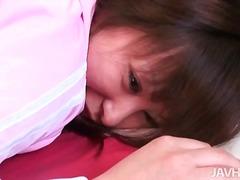 Porn: Japonka, Velika Rit, Hlačke