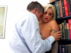 Porno:oficina