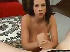 Porn: Pornozvezde, Dekle Drka Tiča, Fafanje, Hardcore
