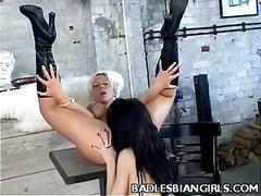 Porno: Lezbiket, Vajzat, Lezbiket, Të Ashpra