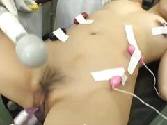 Porno: Vibrator, Uniforma, Oyuncaq, Kürən