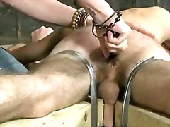 Porno: Gei, Sidumine Ja Sadomaso, Anaal, Sidumine
