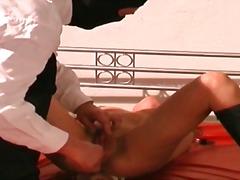 Porno: Fetiš, Kinniseotud, Masturbeerimine, Sidumine