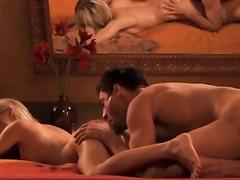 Porno: Ağır Sikişmə, Cütlük, Sarışın, Erotik