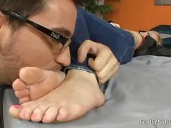 جنس: حب الأرجل