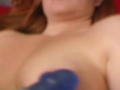 Porno: Raudonplaukės, Netradiciniai Auskarai