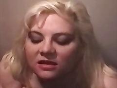 Pornići: Elegantno Popunjene, Plavuše, Debele, Pušenje Kurca