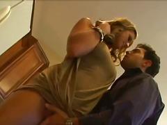 Pornići:plavuše