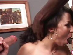 Porno: Ağır Sikişmə, Kürən, Çalanşik, Sifətə Tökmək