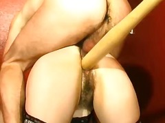 Porn: Okrogla, Igrača, Debeluške, Bdsm