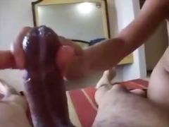 Porno: Hardcore, Spermos Šaudymas