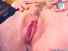 Porno: Masturbeerimine, Anaal, Hardcore, Nailon