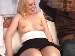 Porno: Dolu, Xalaşka, Sifətə Tökmək, Sarışın