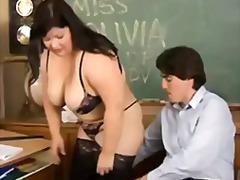 Porno: Storulės, Putlios, Azijietės, Etninis