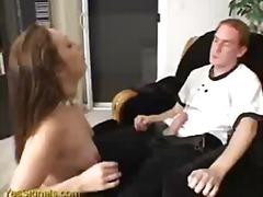 Porno: Vyholené, Amatéri, Tínedžerky, Chudé Ženy