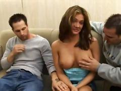 Porn: Dupla Penetração, Dupla Penetração, Penetrações