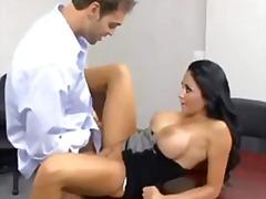 Porno: Stimulace Žen, Pornohvězdy, Felace, Sperma V Obličeji