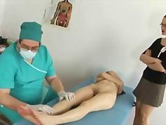 Porno: Kinky Sex, Teenager, Fisse, Gynækologsex