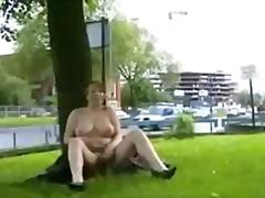 Porno: Mėgėjai, Lauke, Subrendusios