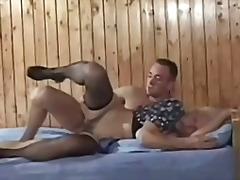 Porn: Դրսում, Տատիկ, Հասուն, Հարդքոր
