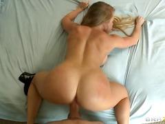 Porn: Prvoosebno Snemanje Seksa, Blondinka, Velike Joške, Joške