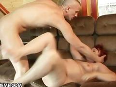 Porn: Չաղո, Լիզել, Սպիտակ, Լայն Բացած