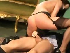 Porno: Slave, Analsex, Søt, Avsugning, Suge