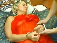 Porno: Mammas, Pusmūža Sievietes, Krievi, Mammas