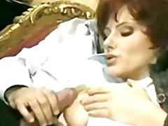 Porno: Yaşlı, Fransız, Çalanşik, Ağır Sikişmə